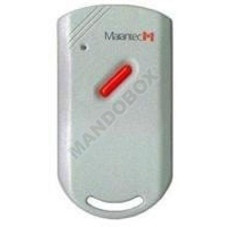 Mando de garaje MARANTEC D211-433