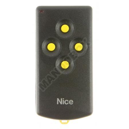 Mando de garaje NICE K4M 30.875 MHz