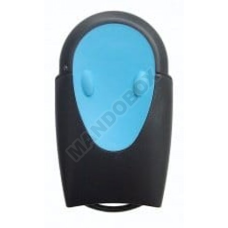 TELECO TXR-433-A01 blue