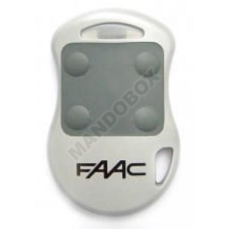 Mando de garaje FAAC DL4-868SLH