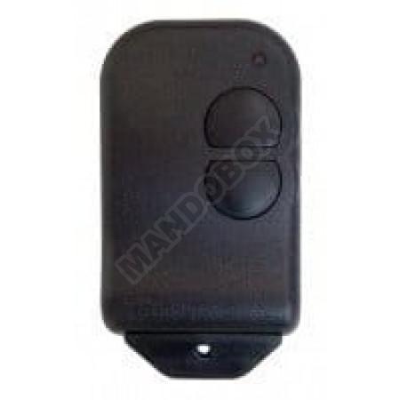 Mando de garaje WAYNE-DALTON S429-mini 433 MHz
