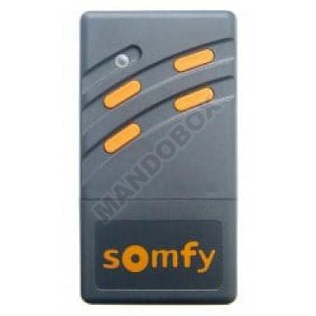 Mando de garaje SOMFY 26.975 MHz 4K