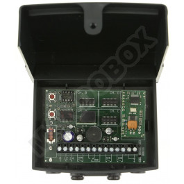 Receptor CARDIN S 486 RX 4CH