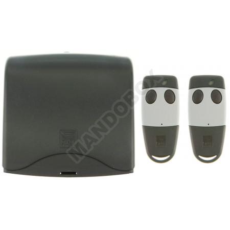 Kit Receptor/Mandos CARDIN S 449 RX