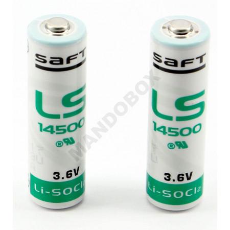 Bateria ERREKA LFT