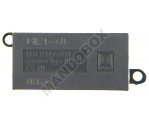 Receptor HÖRMANN HE1 40,685 MHz