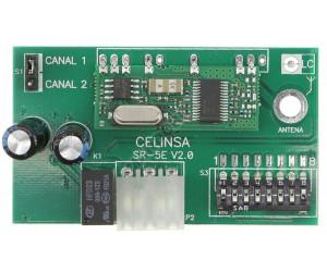 CELINSA SR-5E
