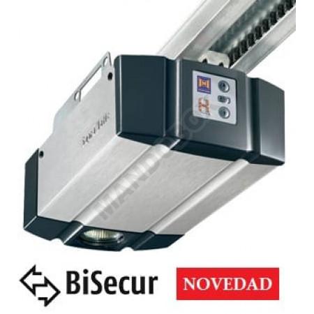 Kit motor HÖRMANN SupraMatic Serie 3 Bisecur + Guía L