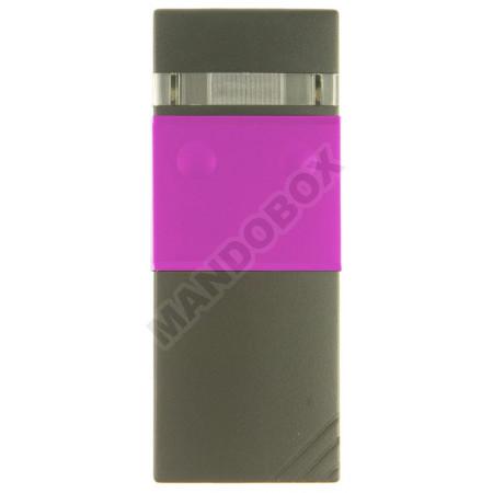 Mando de garaje CARDIN S48-TX2 30.875 MHz