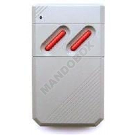 MARANTEC D102 27.095MHz red