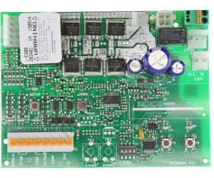 Placa electrónica FAAC E600