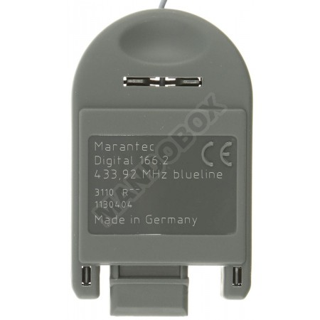 Receptor MARANTEC Digital 166.2 433 Mhz