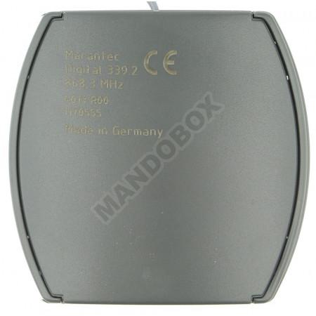 Receptor MARANTEC D339-868