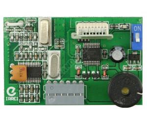 Receptor ERREKA IRRE1 250 868MHz