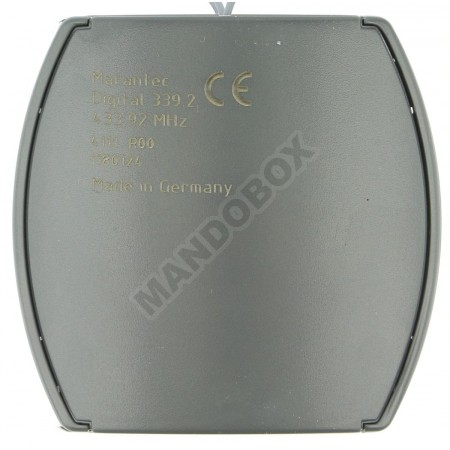 Receptor MARANTEC D339-433