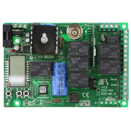 Placa electrónica BFT SCE MA I098733