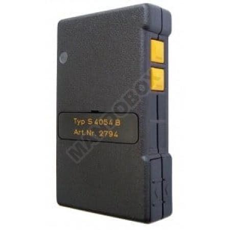 Mando de garaje ALLTRONIK 40,685 MHz -2