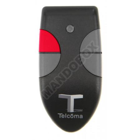 Mando de garaje TELCOMA TANGO4-SW