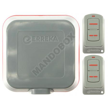 Kit Receptor/Mandos ERREKA IRIN2S-250