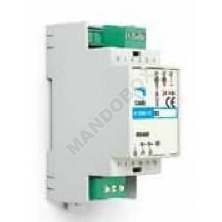 Modulo control CAME DDMX-512
