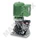 Motor FADINI MEC 200 CV 1,5 Horizontal