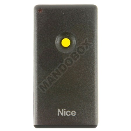 Mando de garaje NICE K1 26.995 MHz