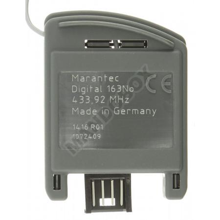 Receptor MARANTEC DIGITAL 163 433Mhz