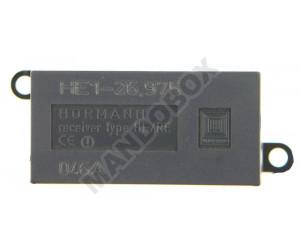 Receptor HÖRMANN HE1 26,975 MHz