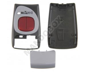 Carcasa mando a distancia CLEMSA Mutancode 2 botones