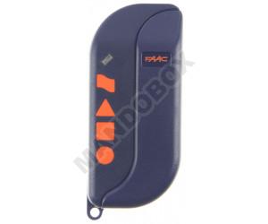 Mando de garaje FAAC TML4-433-SLR
