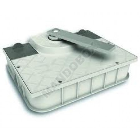 Caja CAME FROG-JC