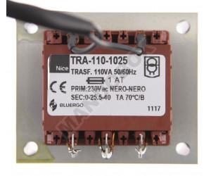 Transformador NICE ROAD 110-1025