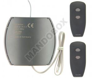 Kit Receptor/Mandos MARANTEC D343-2/868