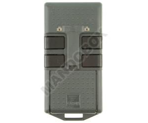 Mando de garaje CARDIN S466-TX4 27.195 MHZ