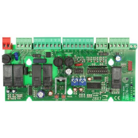 Placa electrónica CAME ZBX 74-78