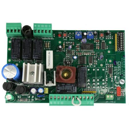 Placa electrónica CAME ZL55