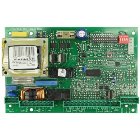Placa electrónica GENIUS Brain 592