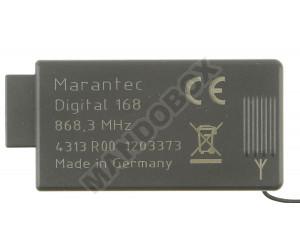 Receptor MARANTEC Digital 168 868 Mhz