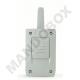 Receptor FORSA RTP-500/2 Newfor 868