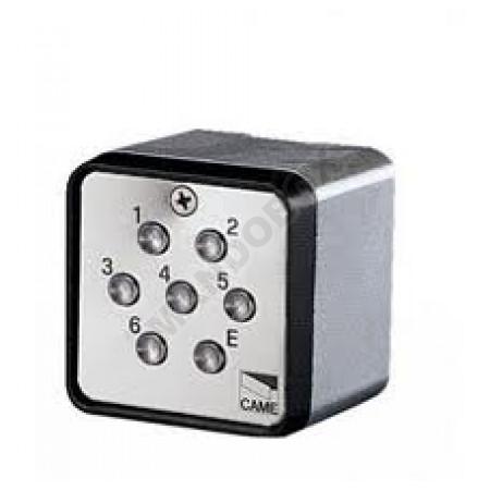 Teclado numérico CAME S7000