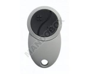 Mando de garaje TELECO TXP-868-A02