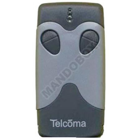 Mando de garaje TELCOMA SLIM2