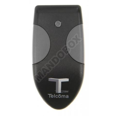 Mando de garaje TELCOMA TANGO2-SW