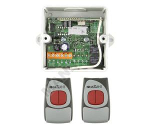 Kit Receptor/Mandos CLEMSA MUTANcode II RE 248 U C N2