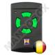 Mando de garaje HÖRMANN HSM4 26.995 MHz