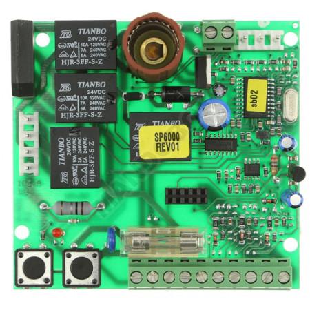 Placa electrónica NICE SPA40