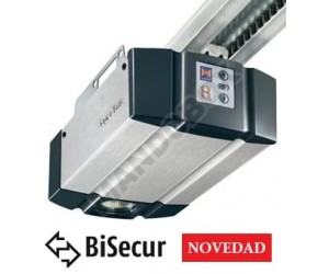 Kit Hormann SupraMatic Serie 3 Bisecur + Guía K