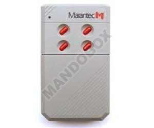 Mando de garaje MARANTEC D104 27.095 MHz
