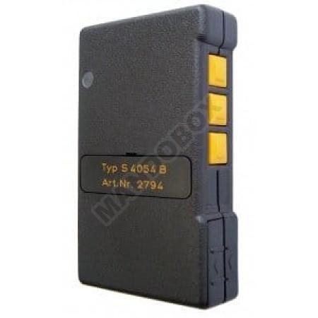 Mando de garaje ALLTRONIK 40,685 MHz -3