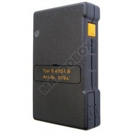 Mando de garaje ALLTRONIK 40,685 MHz -1